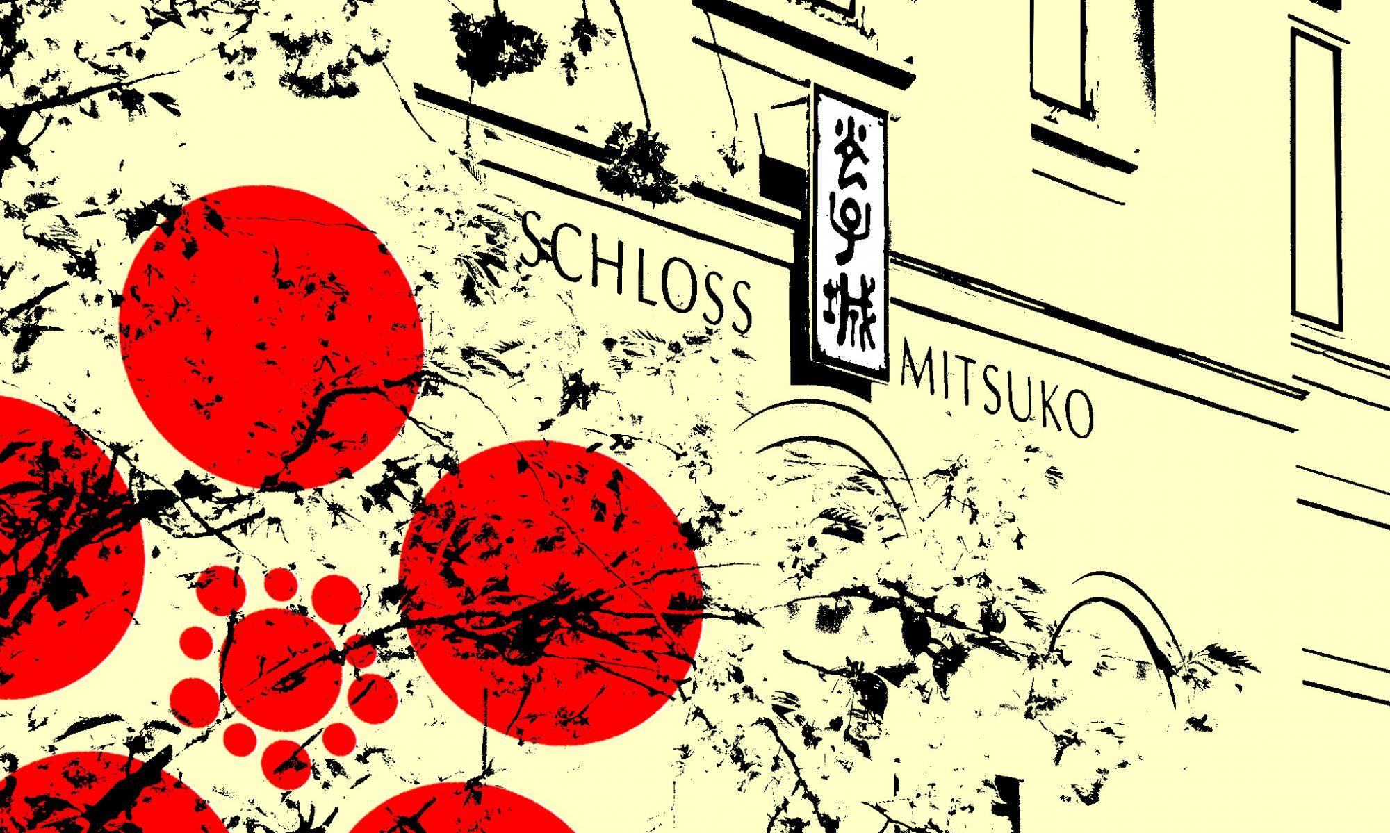 Schloss Mitsuko